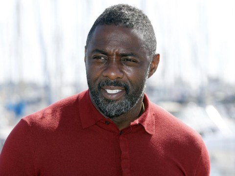 Anthony Horowitz described Idris Elba as 'too street' for James Bond, but he's still one of the bookies' favourites