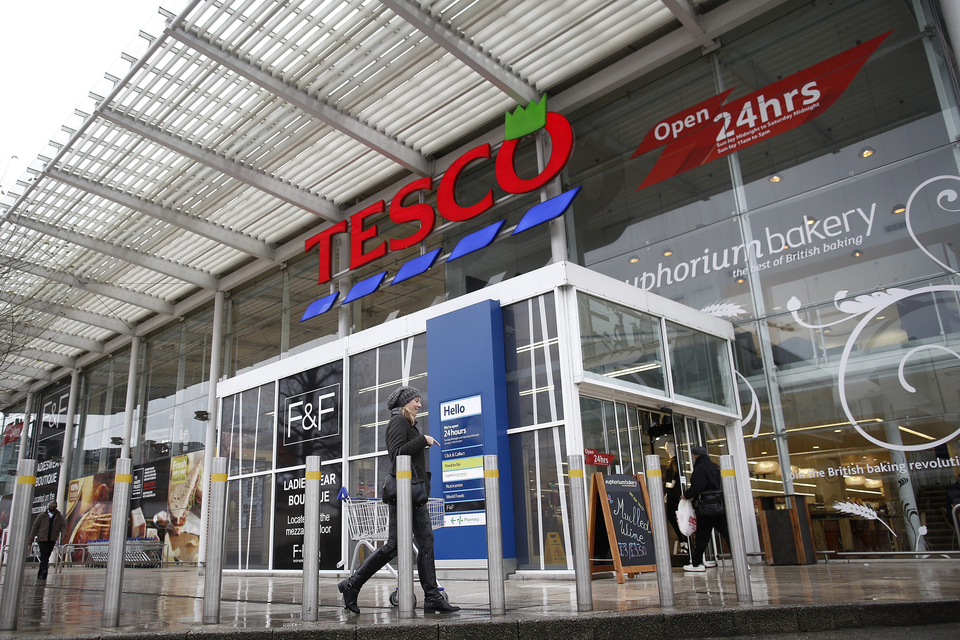 The way a Tesco employee helped a customer with cancer will restore your faith in humanity