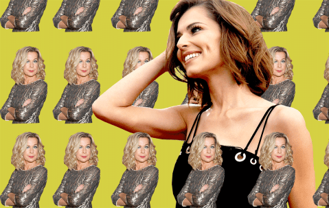 Katie Hopkins criticises Cheryl Fernandez-Versini's call for body-shaming to be made illegal