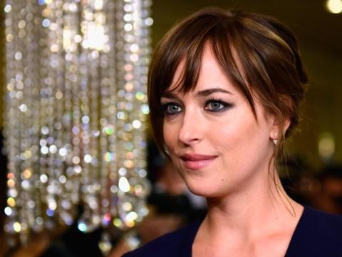 Dakota Johnson confirms James Foley will direct Fifty Shades Darker