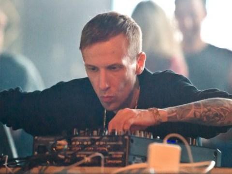 Lithuanian DJ Ten Walls apologises for vitriolic homophobic rant