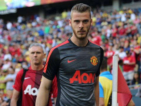 Real Madrid claim they have proof Manchester United are to blame for David De Gea transfer collapse