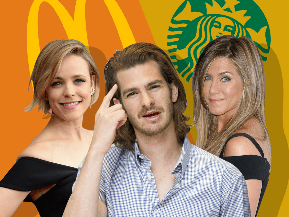 15 famous people talking about their old jobs you can totally relate to