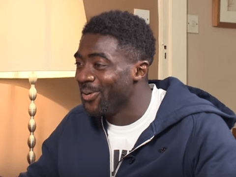 Hilarious video proves that Liverpool's Kolo Toure is the most loveable character in football