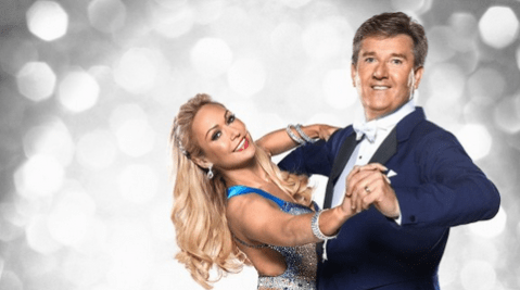 Strictly Come Dancing judge Craig Revel Horwood: 'Kristina Rihanoff gutted to be paired with Daniel O'Donnell'