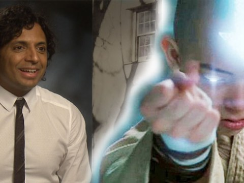 EXCLUSIVE: M. Night Shyamalan to make 'another thriller' before The Last Airbender 2