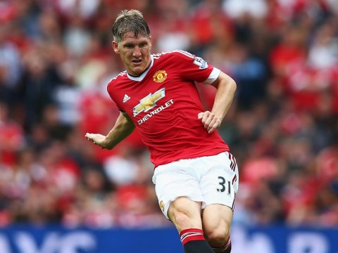 Arsenal legend Martin Keown believes Bastian Schweinsteiger will be the key to Manchester United's Champions League hopes