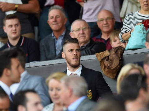 Real Madrid will end David de Gea's year in the wilderness at Manchester United next year, says Guti