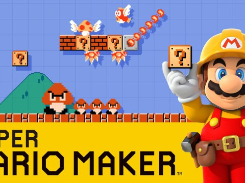 12 additions we want for Super Mario Maker