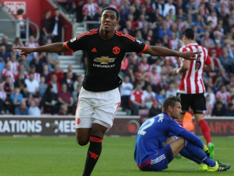 Manchester United star Anthony Martial's agent trolls Arsenal's Arsene Wenger over his transfer policy
