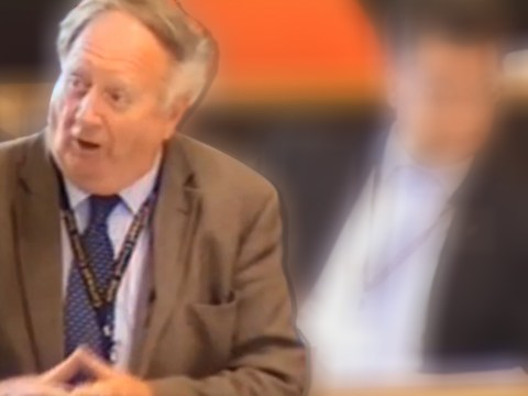Tory councillor 'advocates rape' with 'if a lady says no' comments