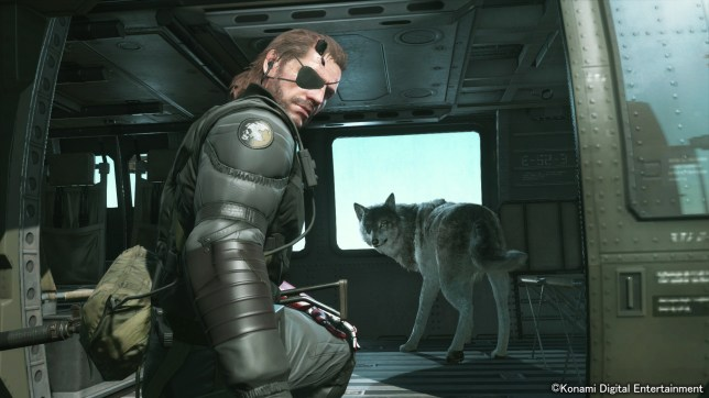Metal Gear Solid V: The Phantom Pain (PS4) - saving the best till last