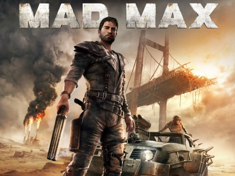 Mad Max review – Fallout on wheels