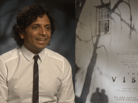 EXCLUSIVE: M. Night Shyamalan 'seeks out female directors and crew members'