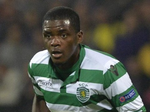 Chelsea line up transfer of Arsenal target and Sporting Lisbon midfielder William Carvalho