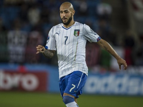 Arsenal made late attempt to sign Simone Zaza on transfer deadline day, say reports