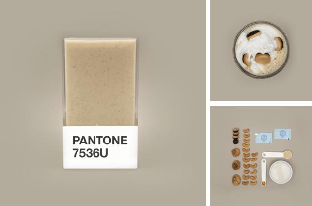 pantone smoothie