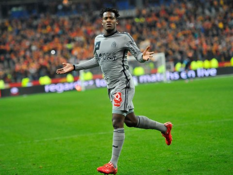 Arsenal set to make January transfer bid for Michy Batshuayi – report