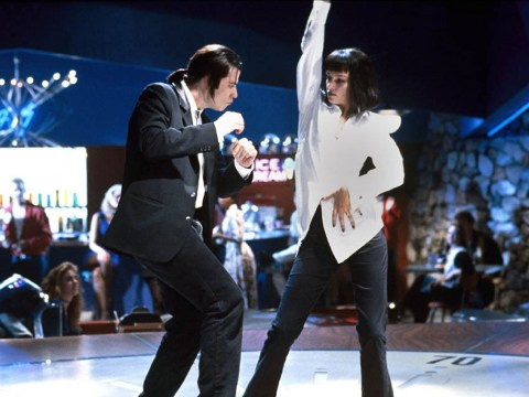 Pulp Fiction cast list reveals John Travolta and Uma Thurman were not Quentin Tarantino's first choice