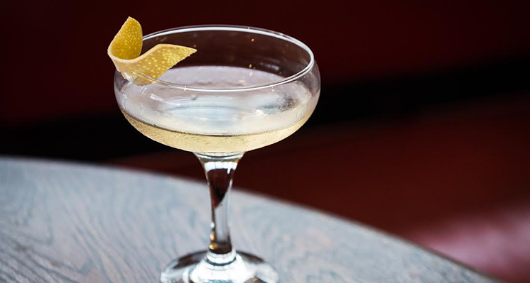 There's now a cocktail especially made for basic b*tches