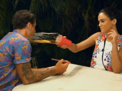 Ex On The Beach season 3 episode 8: Vicky Pattison dumps Bear after he cheats on her with Ali