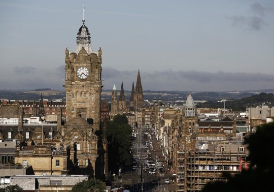 13 reasons why nobody should move to Scotland, from a Scotsman