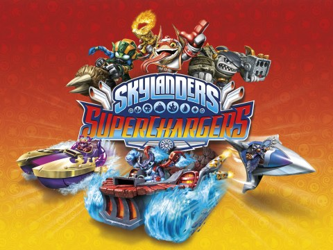 Skylanders SuperChargers review – vehicle for change