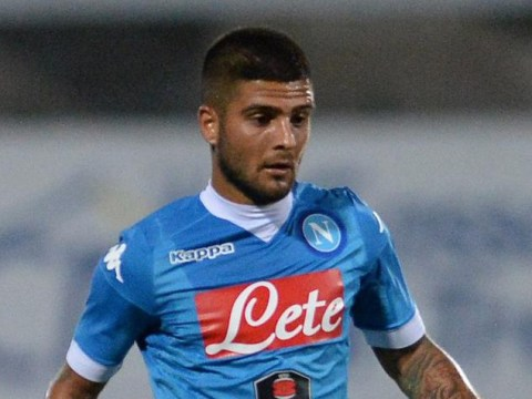 Lorenzo Insigne could one day make transfer to Chelsea, Napoli manager Maurizio Sarri claims
