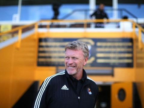 Three things we've learned about Real Sociedad under ex-Manchester United boss David Moyes
