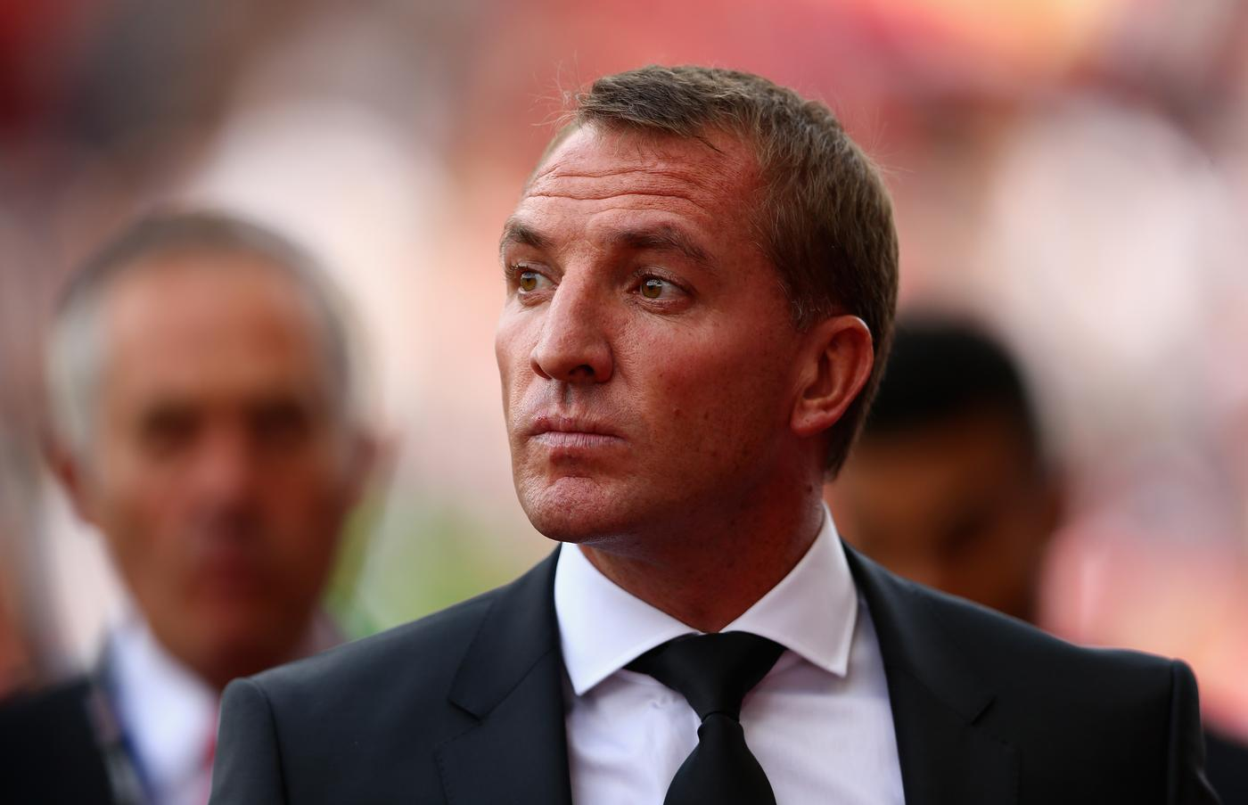 Brendan Rodgers or Dick Advocaat? Who will win the Premier League's sack race?