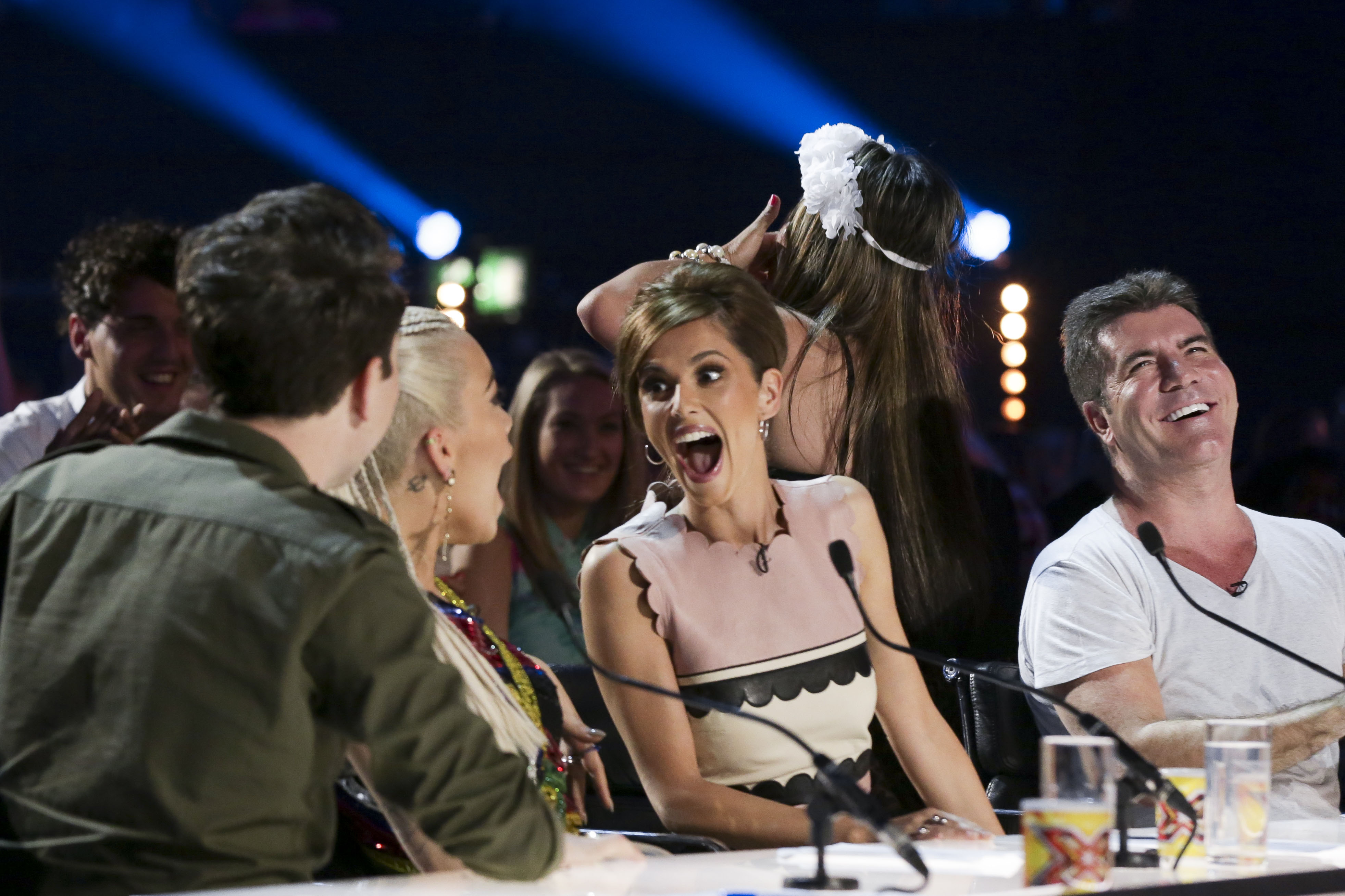 The X Factor 2015 auditions episode 5 recap: The battle of the bands (and some old faces…)
