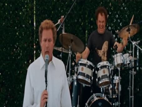The Catalina Wine Mixer from Step Brothers is being brought to life