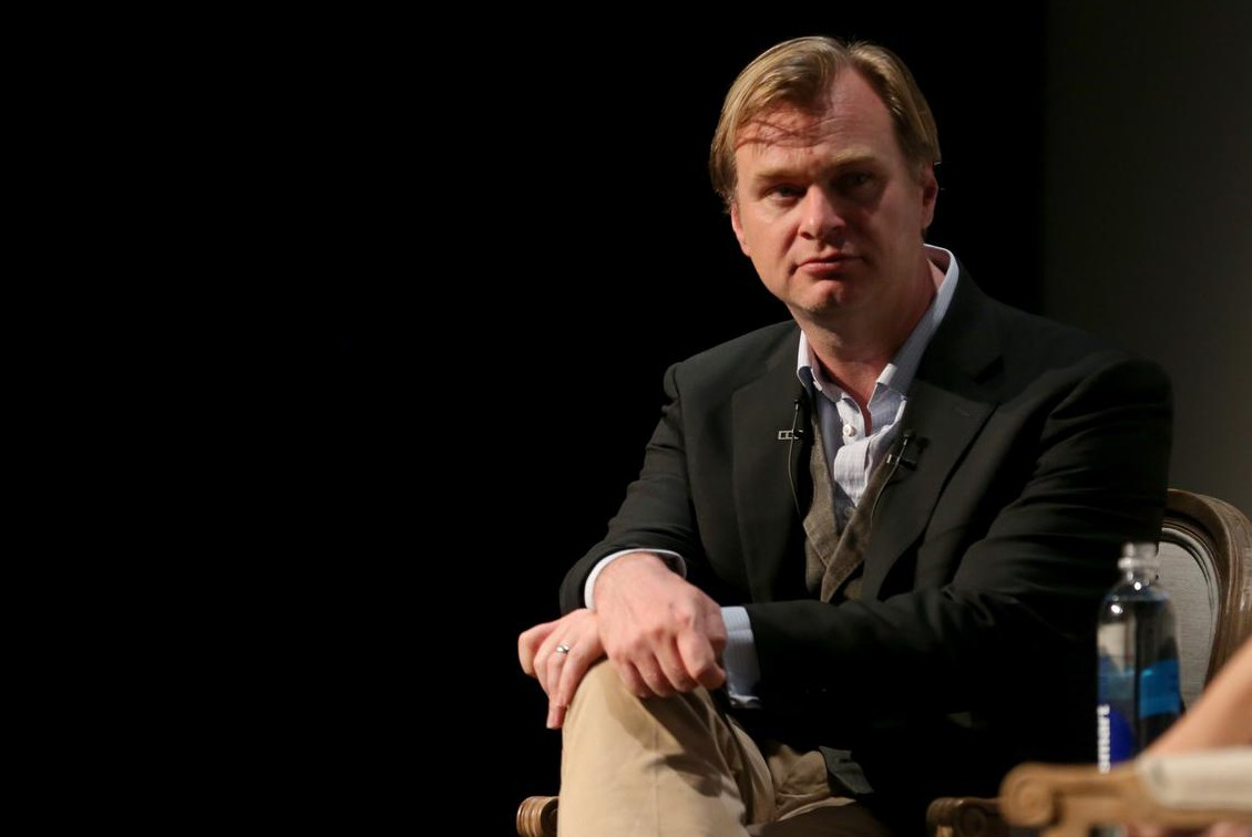 Tribeca Talks: Director Series: Christopher Nolan With Bennett Miller - 2015 Tribeca Film Festival Jemal Countess/Getty Images for the 2015 Tribeca Film Festival
