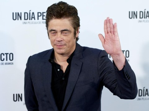 Benicio del Toro is worried he'll ruin Star Wars Episode 8 by talking about it too much