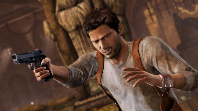 Uncharted: The Nathan Drake Collection (PS4) - good games, just not as good as they think