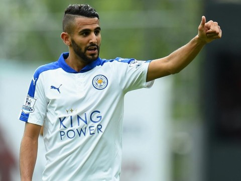 'The Algerian Messi': The striking rise of Leicester City's Riyad Mahrez, from the French second division to Premier League pedigree