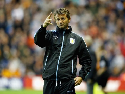 I'm sorry Tim Sherwood, but Aston Villa supporters deserve better than more relegation talk this season