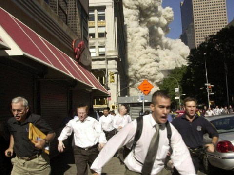 Banking firm has paid the college fees for the children of workers killed on 9/11