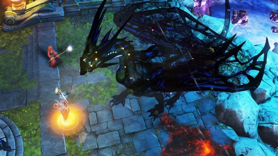 Divinity: Original Sin Enhanced Edition PS4 review – Classic RPG