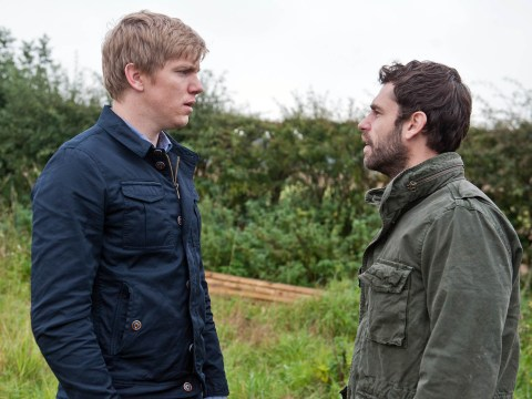 Emmerdale spoilers: Robert Sugden discovers that Andy was behind his shooting