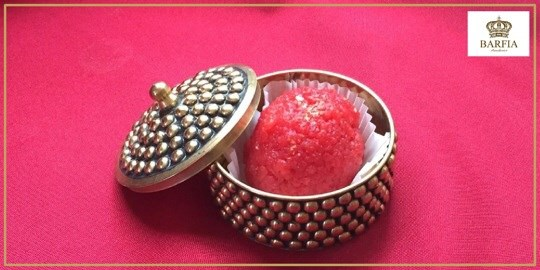 (Picture: Pink Ladoo)