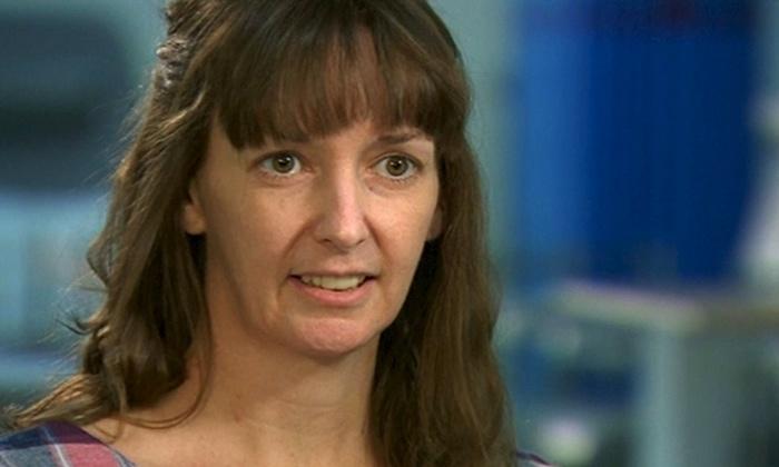 Ebola nurse's condition 'has improved', hospital says