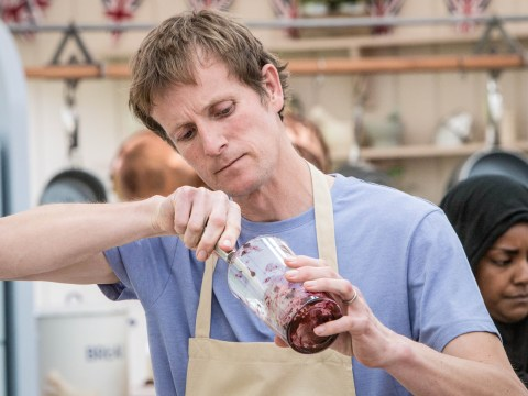 The Great British Bake Off 2015: Why Ian Cumming should win