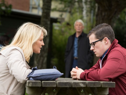EastEnders spoilers: Phil Mitchell's hostage drama forces Ben to make a big decision involving Kathy