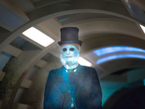 Doctor Who: The spookiest ghost stories from Under the Lake to The Unquiet Dead