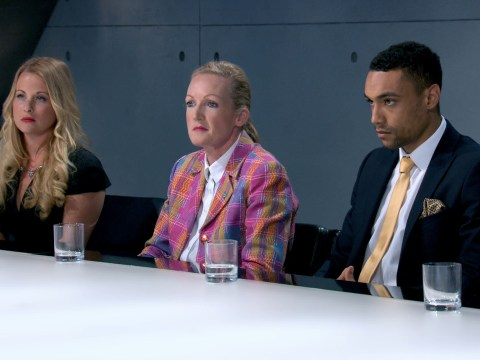 16 things we noticed while watching episode 4 of The Apprentice 2015