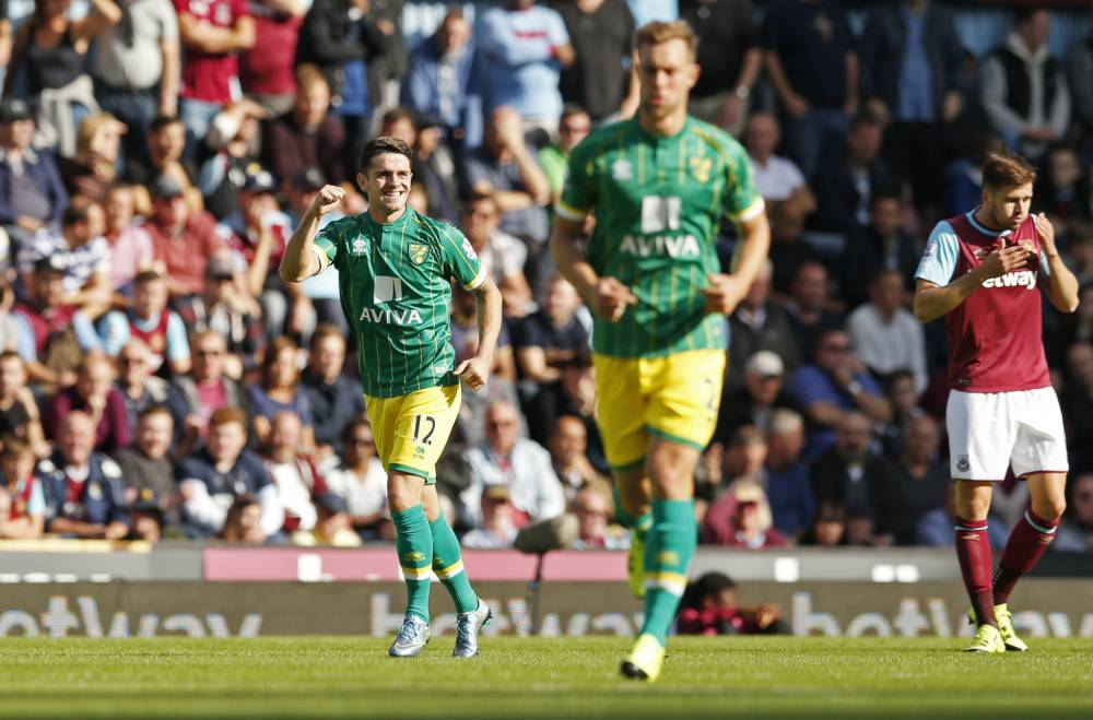 Will the policy of 'buying British' help keep Norwich City in the Premier League?