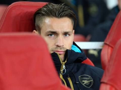 Mathieu Debuchy could make Arsenal exit as Roma eye January transfer – report