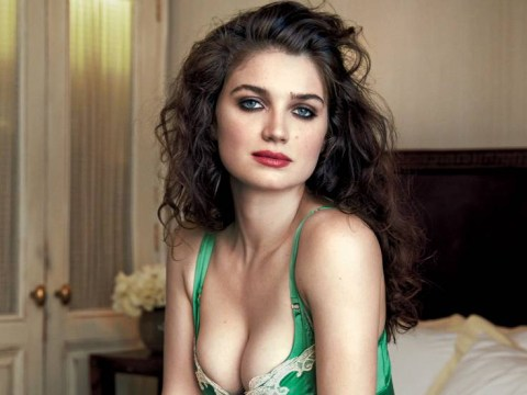Bono's daughter Eve Hewson says she once broke up a bar fight, is cooler than her dad