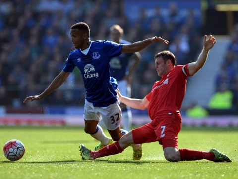 Everton to offer Brendan Galloway new contract for fine form – report